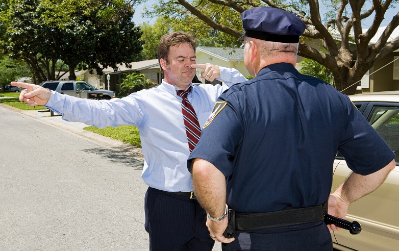 Michigan DUI Cases and Improperly Administered Field Sobriety Tests