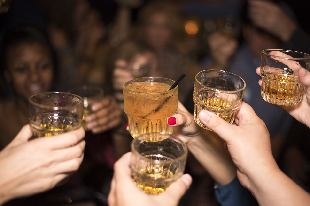 What's the Difference Between Impairment and Intoxication?