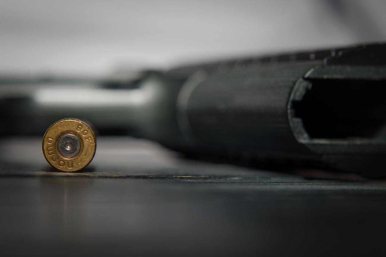 Michigan Recreational Marijuana Users Advised to Avoid Firearm Possession