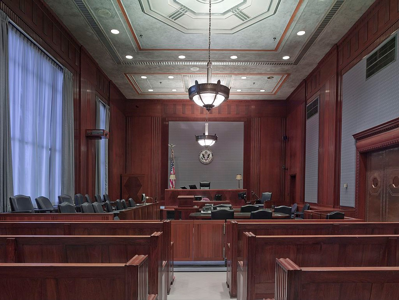Understanding the Arraignment Process after a Michigan DUI/OWI