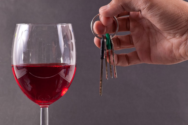 Driveway DUI's: Michigan Court Rules it Not Unlawful to Drive Drunk in Own Driveway