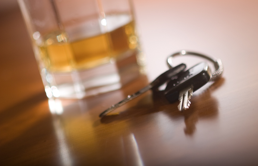 Court Approves Life Sentence for Repeat Drunk Driver