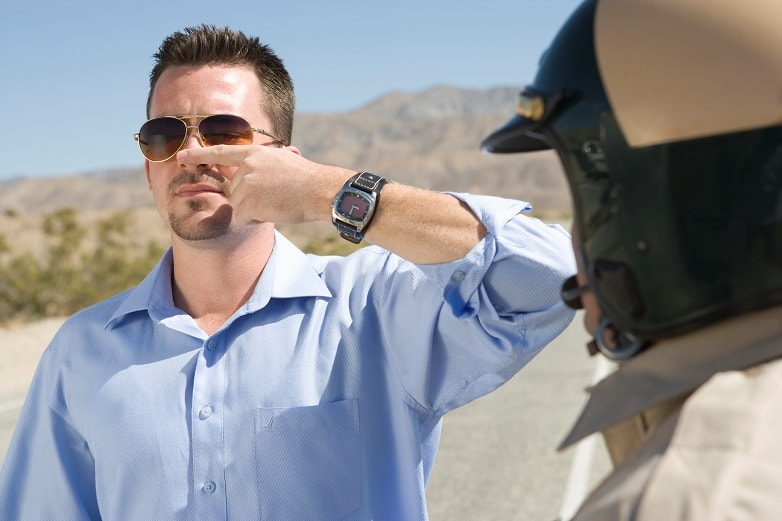 Should I Refuse the Field Sobriety Tests?