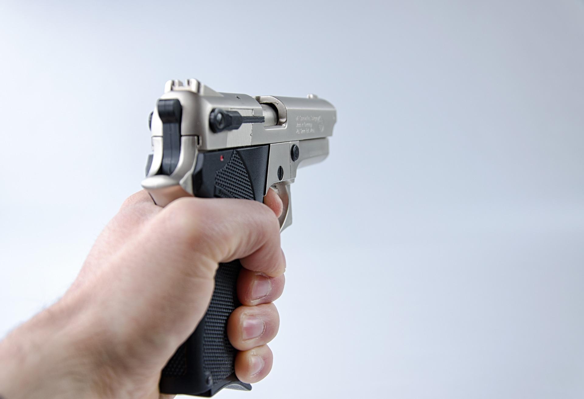 The Law of Private Long Gun Sales in Michigan