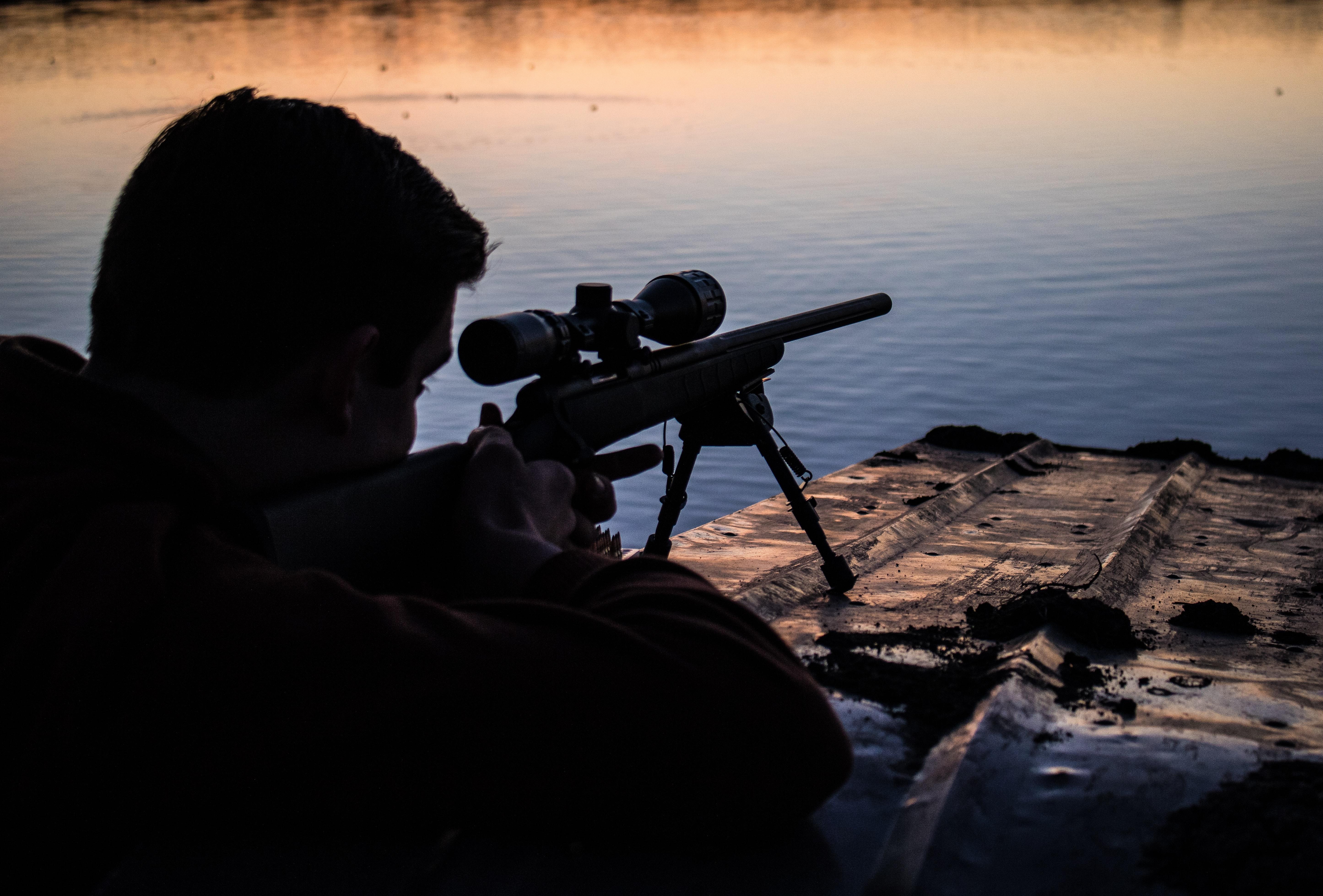 Barone Defense Firm Now Offering Gun Trusts